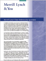 Client Relationship 